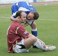 01/05/10 Morton v Ayr United