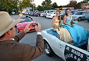 Huntsville High School Homecoming