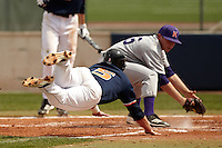 120317-Northwestern State @ UTSA Baseball
