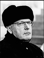 BNPS.co.uk (01202 558833)<br /> Pic: TheHistoryPress/BNPS<br /> <br /> Douglas Boyd.<br /> <br /> A former spy has given a unique account of being held hostage in an East German prison and interrogated by the KGB in a new book.<br /> <br /> Ex-British agent Douglas Boyd was confronted by the KGB while enduring solitary confinement as a Cold War prisoner in a Stasi interrogation prison behind the iron curtain in 1959.<br /> <br /> KGB officers tried desperately to get him to break his cover - of a run of the mill clerk - and offered him a bogus deal in order to get him out of the prison so they could take him to a Gulag.<br /> <br /> The Solitary Spy, A Political Prisoner in Cold War Berlin, by Douglas Boyd, is published by The History Press and costs &pound;20.