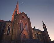 Bendigo Sacred Heart Cathedral