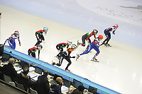 SHORT TRACK: TORINO: 15-01-2017, Palavela, ISU European Short Track Speed Skating Championships, 3000m SF Ladies, ©photo Martin de Jong