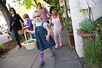 Los Altos Village Association Easter Egg Hunt