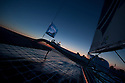 Pictures of the Musandam - Oman Sail MOD70 in action during the prologue race from Newport RI - NYC