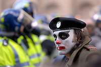 London calling - G20 protests