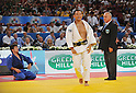 Masashi Ebinuma (JPN), AUGUST 23, 2011 - Judo : World Judo Championships Paris 2011, Men's -66kg class at Palais Omnisport de Paris-Bercy, Paris, France. (Photo by Atsushi Tomura/AFLO SPORT) [1035]