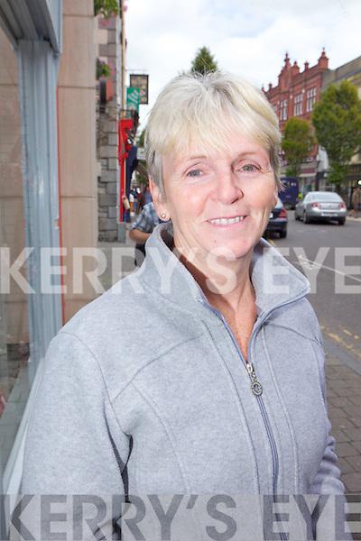 Debbie Quirke, Castlegregory