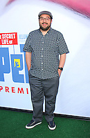 NEW YORK, NY-June 25: Bobby Moynihan at Universal Pictures & Illumination Entertainment present the premiere of The Secret Life of Pets  at the  David H. Koch Theartre Lincoln Center in New York. NY June 25, 2016. Credit:RW/MediaPunch