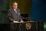 Garmany<br /> <br /> General Assembly Seventy-first session, 33rd plenary meeting<br /> 1. Report of the International Court of Justice [item 70] (a) Report of the International Court of Justice (A/71/4) (b) Report of the Secretary-General (A/71/339) <br /> 2. Organization of work, adoption of the agenda and allocation of items: second report of the General Committee (A/71/250/Add.1) [item 7] <br /> 3. Programme planning: report of the Fifth Committee (A/71/545) [item 135]<br /> 4. Review of the efficiency of the administrative and financial functioning of the United Nations; Report on the activities of the Office of Internal Oversight Services: report of the Fifth Committee (A/71/548) [items 133 and 144]