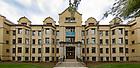 May 24, 2017; Walsh Hall (Photo by Matt Cashore/University of Notre Dame)