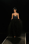 """Model Wearing Designs by TRANSIT at Hearts of Gold's 15th Annual Fall Fundraising Gala """"Arabian Nights!"""" Held at the Metropolitan Pavilion, NY 11/3/11"""