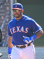 2015 March 28 Texas Rangers Spring Training