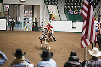 Images from the 2012 Minnesota Horse Expo Rodeo held in Warner Coliseum on the Minnesota State Fair Grounds on Sunday April 29th.