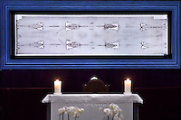 Pope Francis  Holy Shroud, the Cathedral  in Turin June 21, 2015