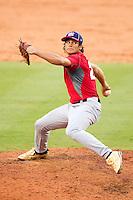 USA Baseball 18U 2010