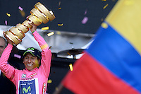 Giro de Italia 2014/ Giro d'Italia 2014