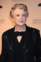 Angela Lansbury arriving at the Television Academy Hall of Fame Ceremony in Beverly Hills, CA .December 9, 2008.©2008 Kathy Hutchins / Hutchins Photo....                .