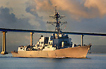 USS SPRUANCE (DDG-111)