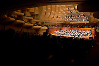 CSO 2012 California Tour