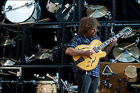 Pat Metheny, musician