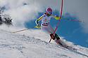 7/03/2016 under 14 girls slalom run 2