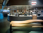 Northstar Cafe Beechwold | Architects: GR\AD