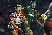 Leicester Tigers v Gloucester