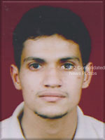 Washington, DC - September 26,  2001 -- Photo released by FBI of  Abdulaziz Alomari, one of the alleged hijackers of American Airlines Boeing 767 designated as Flight #11, from Boston to Los Angeles.  The flight departed Boston at 7:45 AM on Tuesday, September 11, 2001 and crashed into the North Tower of the World Trade Center  an hour later at 8:45 AM..Credit: FBI via CNP