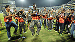 IPL Match 72 Sunrisers Hyderabad v Kolkata Knight Riders