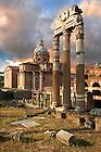 Forum Rome | The Forum Rome Pictures, Photos & Images