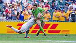 2012 Cathay Pacific HSBC Hong Kong Rugby Sevens - DHL 7s