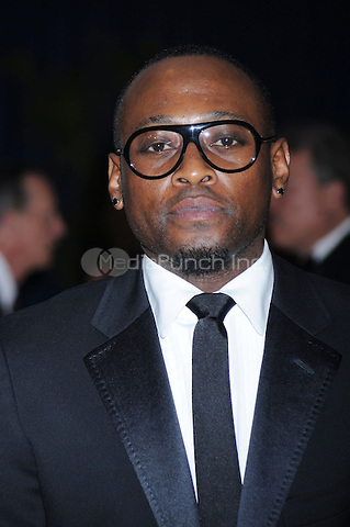 Omar Epps arrives at the White House Correspondents' Association Dinner in Washington, DC. May 1, 2010. Credit: Dennis Van Tine/MediaPunch