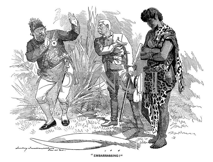 Violence in Twentieth Century Africa
