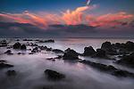 Poipu Coast, Kauai Island Hawaii