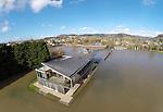 Monmouth Flooding