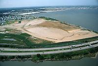 1989 June 19..Aerial.Ocean View..SPOILS SITE...NEG#.NRHA#..
