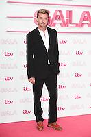 LONDON, UK. November 24, 2016: Gavin Rossdale at the 2016 ITV Gala at the London Palladium Theatre, London.<br /> Picture: Steve Vas/Featureflash/SilverHub 0208 004 5359/ 07711 972644 Editors@silverhubmedia.com