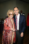 Myrna and Freddie Gerson Attend The 30th Anniversary Celebration of Mama, I Want to Sing, a Gala event Held at The Dempsey Theater, Harlem, NY   3/23/13