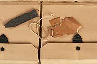 Willard Suitcases / J N W / ©2014 Jon Crispin