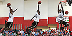 2010 Tucson Summer Pro League Championship Game