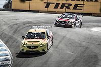Mazda Raceway Grand-Am event
