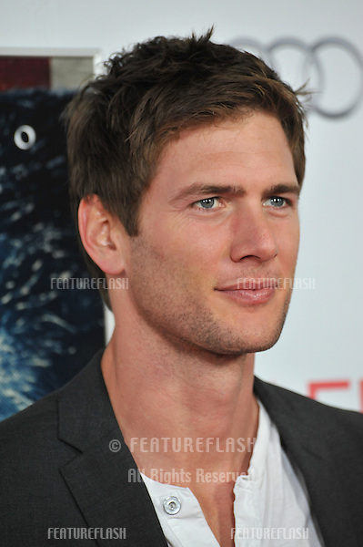 "Ryan McPartlin at the world premiere of his new movie ""J. Edgar"", the opening film of the AFI FEST 2011, at Grauman's Chinese Theatre, Hollywood..November 3, 2011  Los Angeles, CA.Picture: Paul Smith / Featureflash"