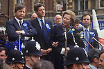 Mrs Maggie Margaret Thatcher General Election 1983. Uk .