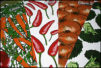 BNPS.co.uk (01202) 558833<br /> Picture: Eden'sPaper/BNPS<br /> <br /> ****Please use full byline****<br /> <br /> Green-fingered British boffins have launched an ingenious Christmas wrapping paper laced with vegetable seeds that can be planted after use rather than thrown away and only costs &pound;5.<br /> <br /> They have packed each sheet of Eden's Paper full of onion, broccoli, chilli, tomato and carrot seeds in a bid to reduce the amount of wrapping paper thrown away.<br /> <br /> Once eager recipients have torn open their presents they can then plant the discarded wrapping paper in the ground where it decomposes and releases the seeds.<br /> <br /> With a little bit of care and attention the seeds then grow into vegetable plants.