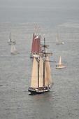 Editorial Stock photo of Dana Point Tall Ships