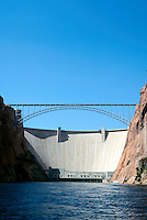 GLEN CANYON DAM<br />