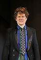 "Jan 20, 2011:  Michel Gondry attends ""Green Hornet"" Japan premiere at Roppongi Hills, Tokyo, Japan.  (Photo by Atsushi Tomura/AFLO) [1035]"