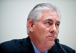 Rex W. Tillerson