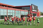 Cardinals Facility Event 9/29/15