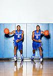 Harrison Twins - Kentucky Basketball